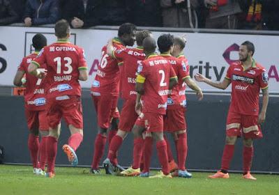 """Ostende: """"En Coupe d'Europe via la Coupe"""""""