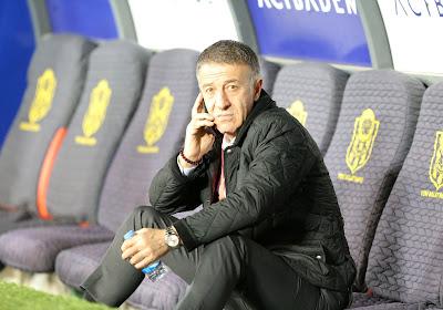 Un monde sans football ? Le président de Trabzonspor s'inquiète du nombre de divorces...