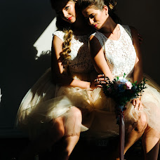 Wedding photographer Dmitriy Kokorev (Kokophoto). Photo of 16.08.2017