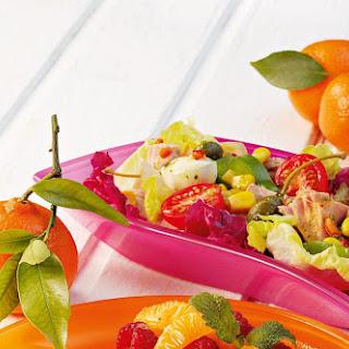Bunter Salat Veneto