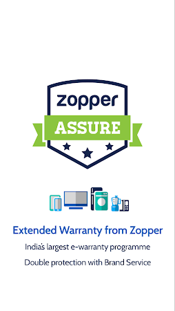 Zopper - Local Shopping Online 1.4.3 screenshot 642273