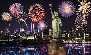 New york new year eve