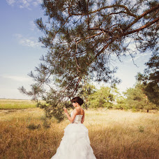 Wedding photographer Artem Goncharov (odinmig). Photo of 28.09.2015