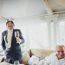 Весільний фотограф Юлия Франтова (FrantovaUlia). Фотографія від 28.05.2013