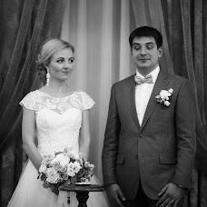 Wedding photographer Masha Arsina (arsinaphoto). Photo of 06.06.2017