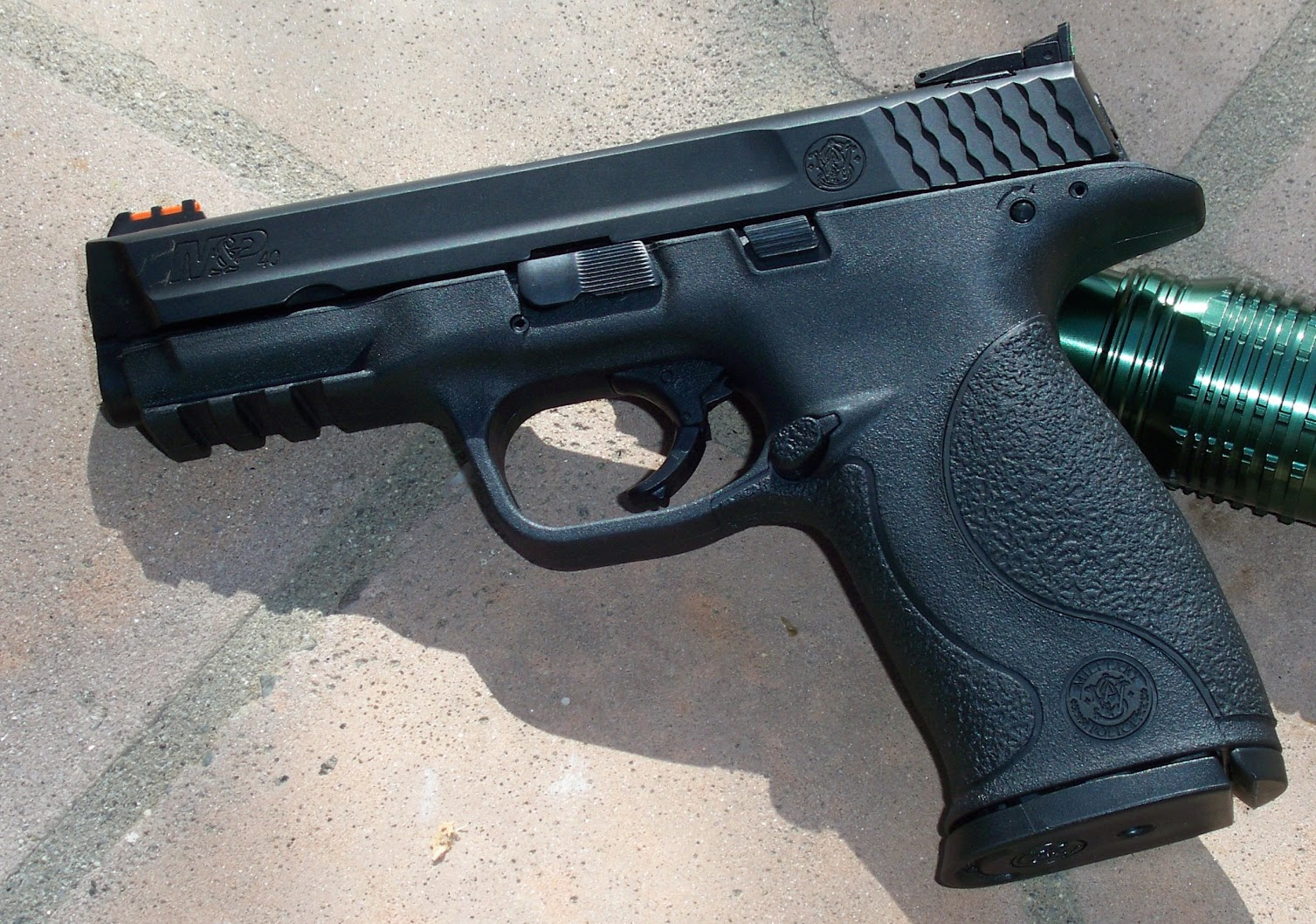 First Five Handguns in your Collection - Page 3 - Calguns net