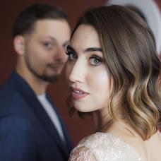 Wedding photographer Aleksey Tikhiy (aprilbugie). Photo of 25.10.2018