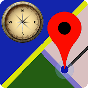 Download Maps - Compass GPS Navigation && Route Finder App APK for Android Kitkat