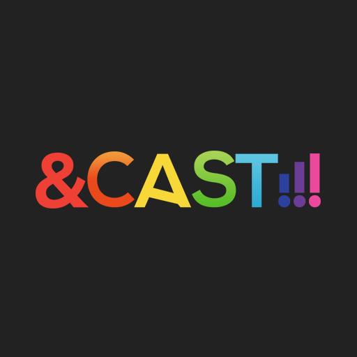 &CAST!!! -キャストと遊べる生配信- (app)