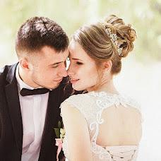 Wedding photographer Olga Shtanger (OlyaZaolya). Photo of 25.03.2018