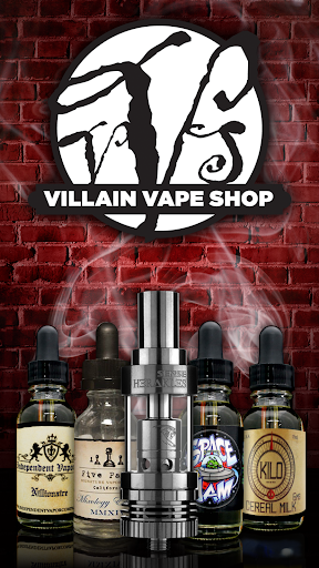 Villain Vape Shop
