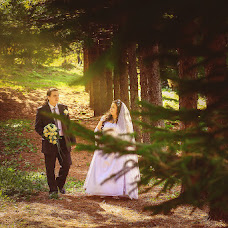 Wedding photographer Yuliya Razmovenko (JuliaRazmovenko). Photo of 24.09.2014