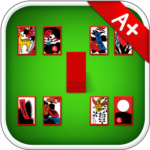 고스톱 A plus : 새로운 무료맞고게임 (game)