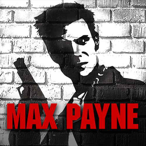 Max Payne Mobile (Unlimited Bullet) 1.7mod