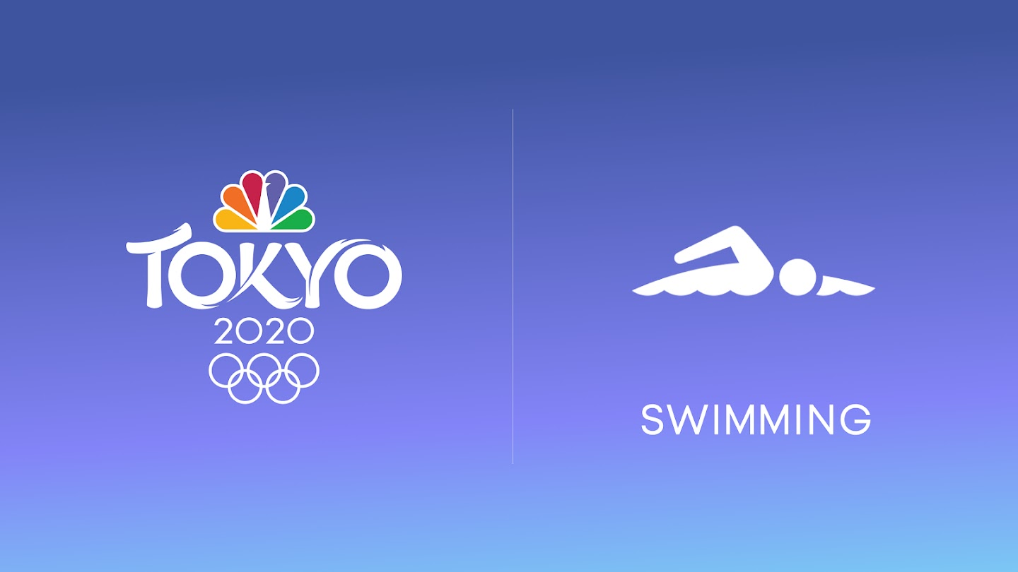 Watch Swimming at Tokyo 2020 live