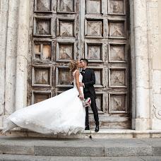 Fotografo di matrimoni Elisabetta Figus (elisabettafigus). Foto del 27.07.2018