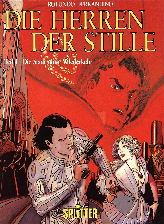 Die Herren der Stille (1987) - komplett
