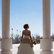 Wedding photographer Tatyana Knyazeva (tcello). Photo of 27.06.2016