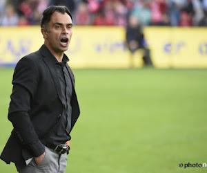 Johan Walem retrouve son club de coeur (mauve)