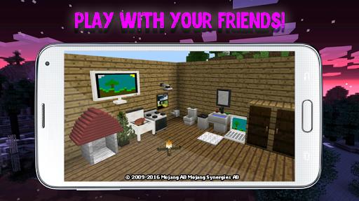 Furniture mods for Minecraft 2.3.28 screenshots 3