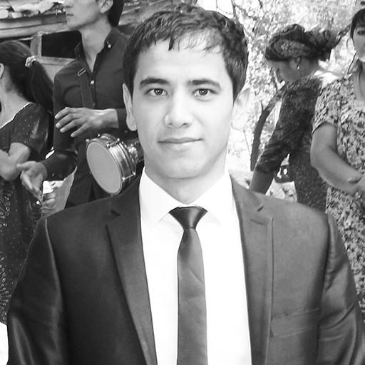 TAJIKISTAN avatar image