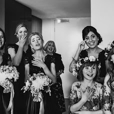 Wedding photographer Kelly Tunney (tunney). Photo of 22.11.2016