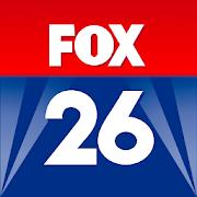 FOX 26: Houston News & Alerts  Icon