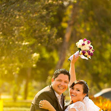 Wedding photographer Hugo Zúñiga (hugoziga). Photo of 05.06.2015