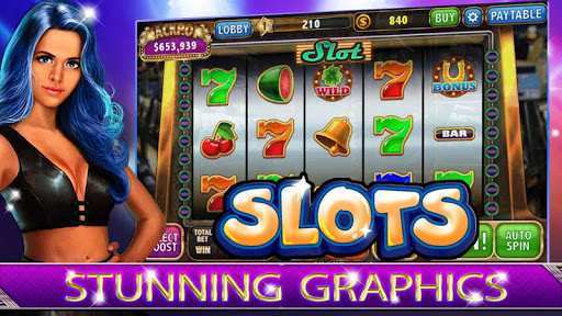BIG SLOTS Machines -FREE