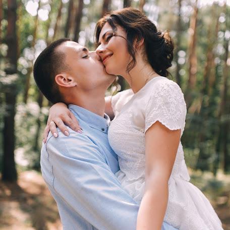 Wedding photographer Irina Kelina (ireenkiwi). Photo of 02.08.2017