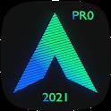 ARC Launcher® Pro💎 2021 Themes,DIY,Wallpaper,FAST icon