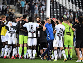Europa League: les Zèbres évoquent le duel entre Charleroi et le Partizan Belgrade