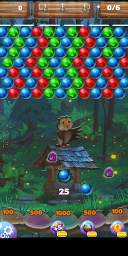 Bubble Bird Rescue screenshot 7