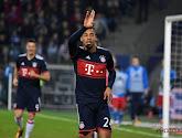 Le Bayern s'en remet à... Tolisso pour battre Hambourg