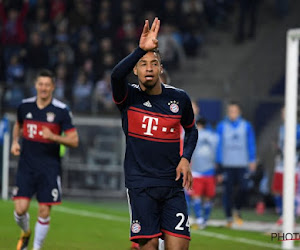 Le Bayern inscrit... 23 buts en amical