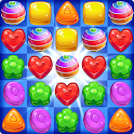 Cookie Rush Match 3 icon