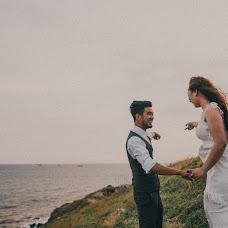 Wedding photographer Richard Le (RichardLeGrapher). Photo of 18.10.2017