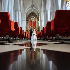 Wedding photographer Aleksey Lysov (alekss4907). Photo of 26.12.2017