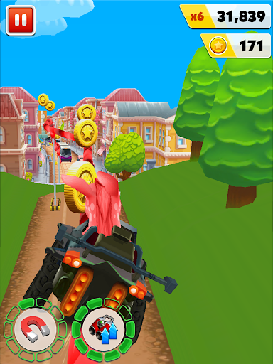 Pony Craft Unicorn Car Racing - Pony Care Girls 1.0.11 screenshots 21