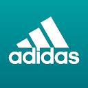 adidas Running GPSランニング&ウォーキング距離計測記録アプリ