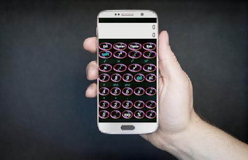 Bubble Calculator  screenshots 1