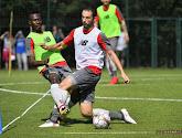 Milos Kosanovic quitte le Standard de Liège pour les Émirats Arabes Unis