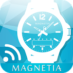 MAGNETIA Icon
