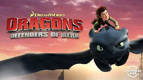 Dragons: Defenders of Berk thumbnail