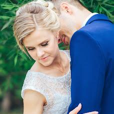 Wedding photographer Sergey Trashakhov (SergeiTrashakhov). Photo of 17.08.2017