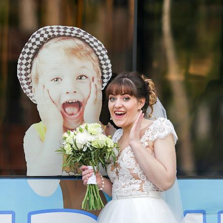 Wedding photographer Viktoriya Turok (ViKoshe4ka). Photo of 09.11.2017