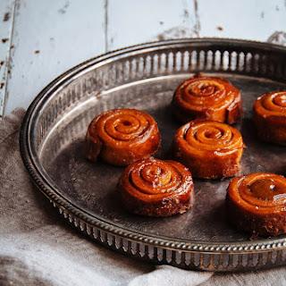 Cinnamon Orange Sticky Buns Recipe