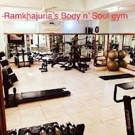 Body N' Soul Gym photo 2