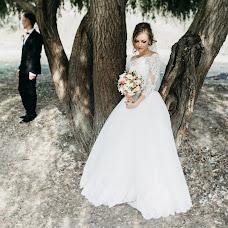Wedding photographer Taras Maksimov (tmaxymiv). Photo of 05.12.2016