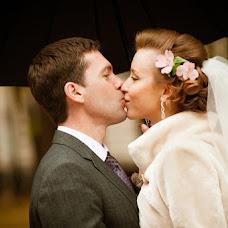 Wedding photographer Aleksey Vetrov (vetroff). Photo of 26.10.2013